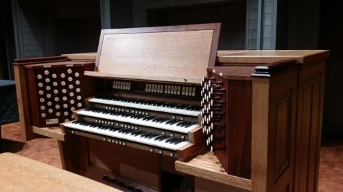 Beautiful instrument