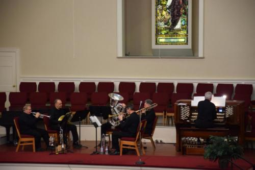 Culpeper Baptist 2018