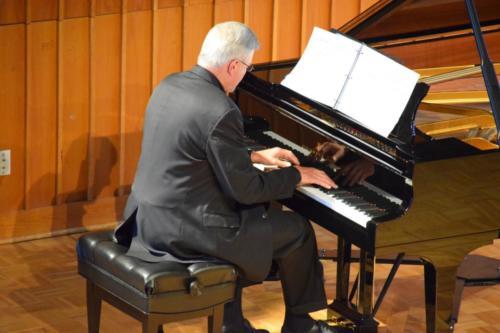 Shenandoah Conservatory 2017