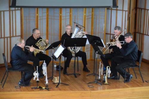 Quintet 2