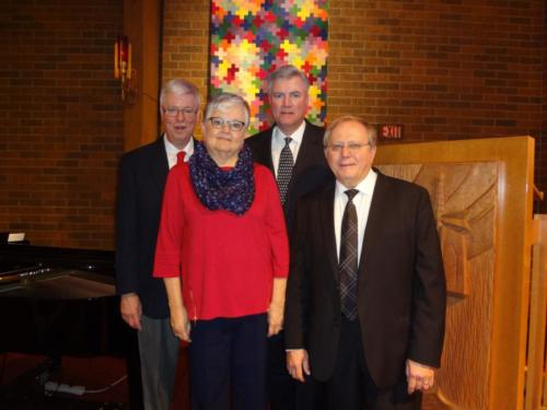Bethany Lutheran, Illinois, 2015