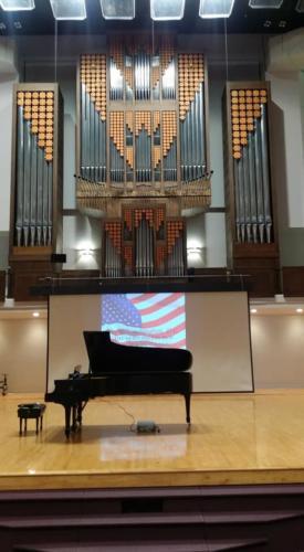 wonderful piano